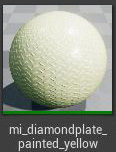 mi_diamondplate_painted_yellow